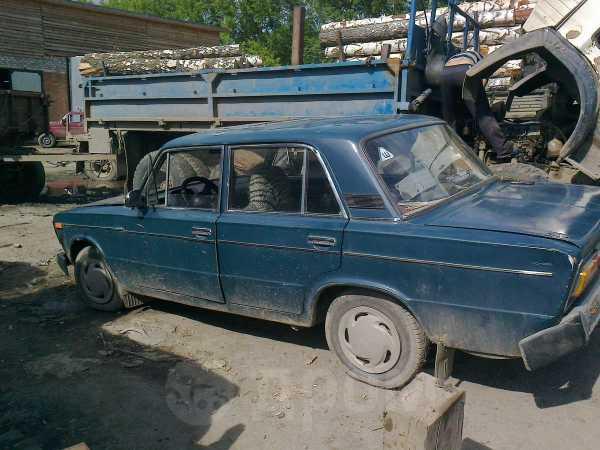 Лада 2106, 1996 год, 13 000 руб.