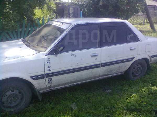 Toyota Carina, 1988 год, 25 000 руб.