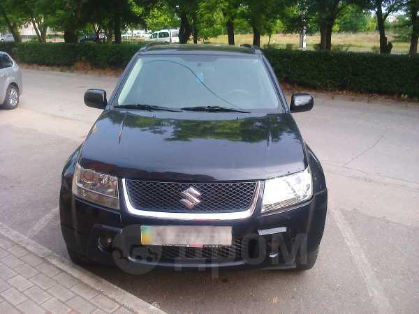 Suzuki Grand Vitara, 2007 год, 1 056 492 руб.
