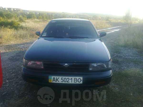 Nissan Maxima, 1994 год, 160 000 руб.