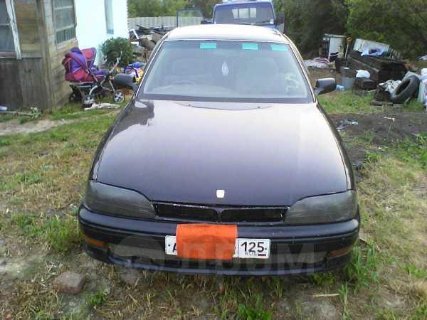Toyota Vista, 1990 год, 55 000 руб.
