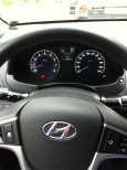 Hyundai Solaris, 2013 год, 550 000 руб.