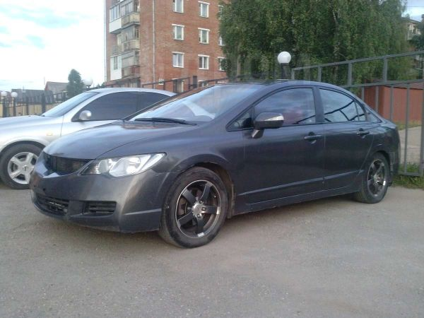 Honda Civic, 2006 год, 300 000 руб.