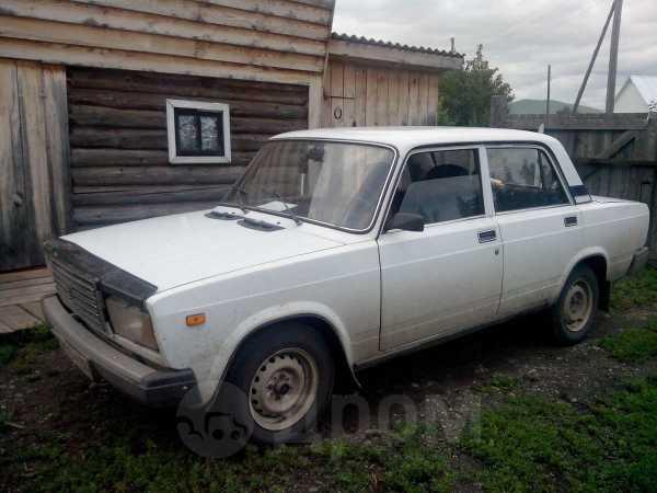 Лада 2107, 2006 год, 100 000 руб.