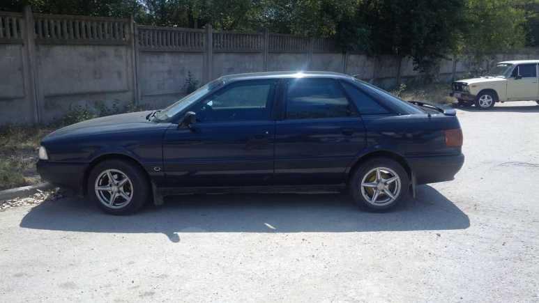 Audi 80, 1988 год, 228 907 руб.