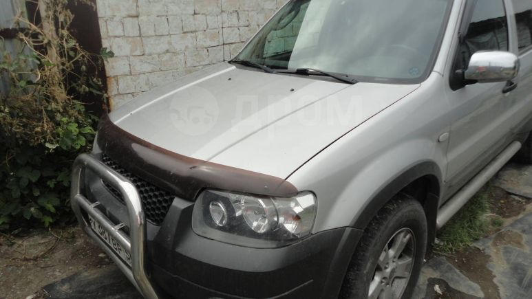 Ford Maverick, 2005 год, 540 000 руб.