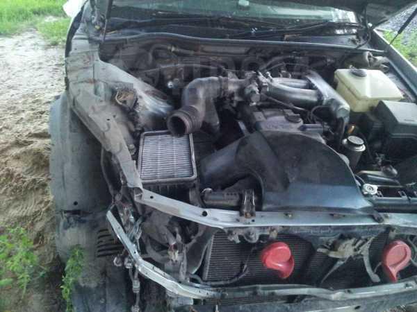 Toyota Mark II, 1997 год, 185 000 руб.