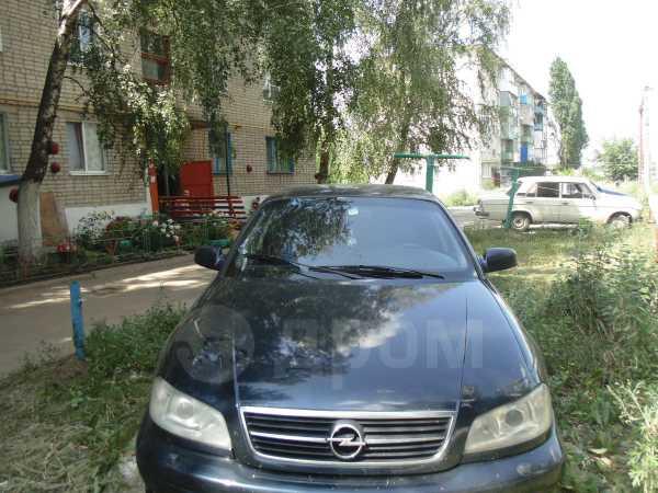 Opel Omega, 2001 год, 280 000 руб.