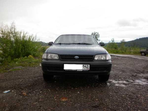 Toyota Carina E, 1993 год, 165 000 руб.