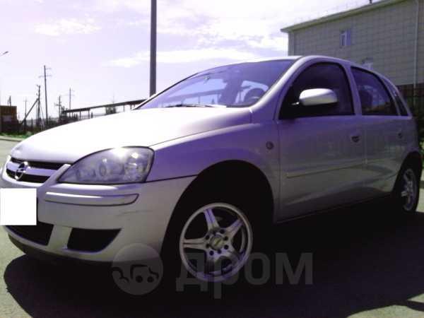 Opel Corsa, 2006 год, 275 000 руб.