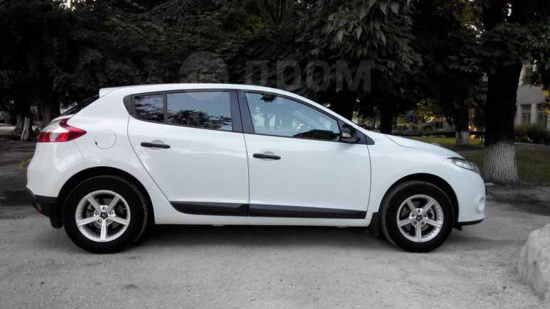 Renault Megane, 2011 год, 550 000 руб.
