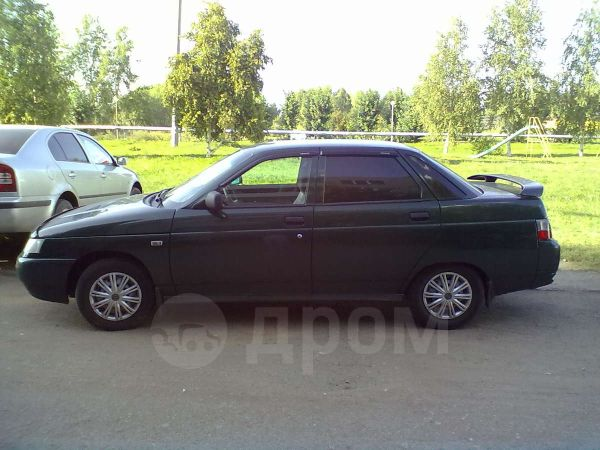 Лада 2110, 2003 год, 95 000 руб.