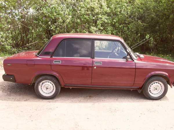 Лада 2107, 2003 год, 68 000 руб.