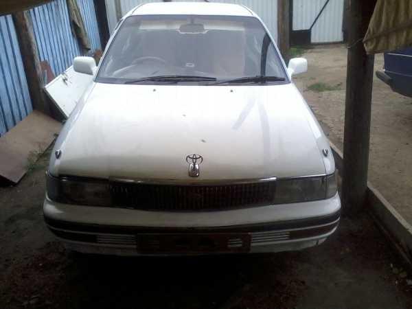 Toyota Corona, 1988 год, 25 000 руб.