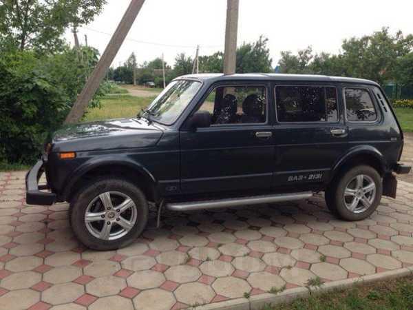 Лада 4x4 2131 Нива, 2012 год, 310 000 руб.