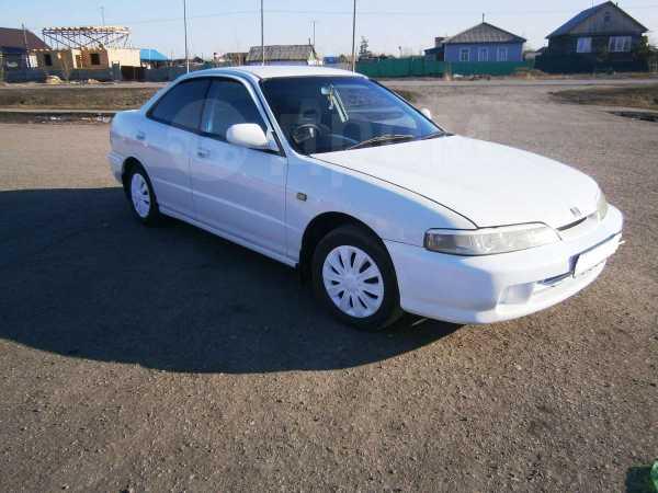 Honda Integra, 1997 год, 165 000 руб.