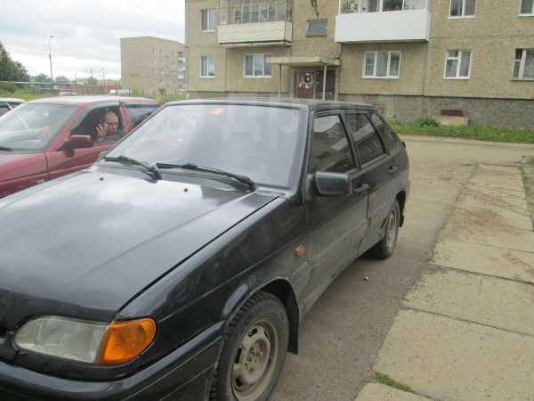 Лада 2114 Самара, 2007 год, 115 000 руб.