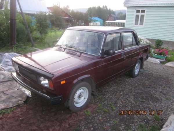 Лада 2105, 2008 год, 95 000 руб.