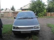 Рубцовск Prairie 1991