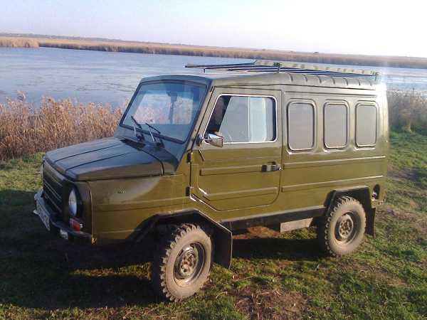 ЛуАЗ ЛуАЗ, 1981 год, 85 000 руб.