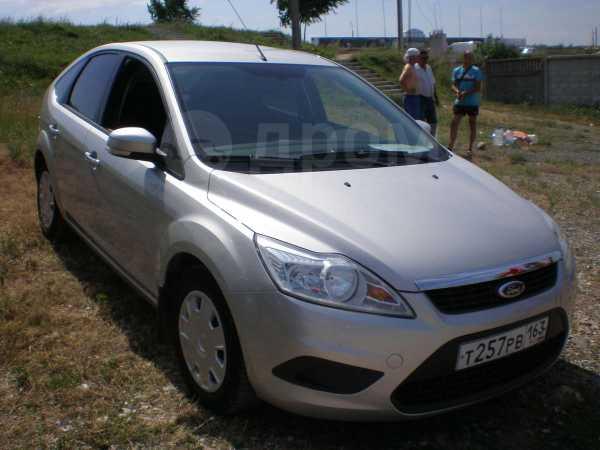 Ford Focus, 2011 год, 763 022 руб.