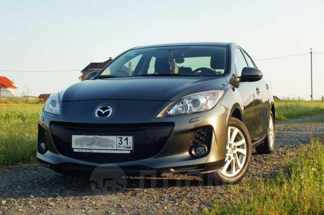 Mazda Mazda3, 2011 год, 680 000 руб.