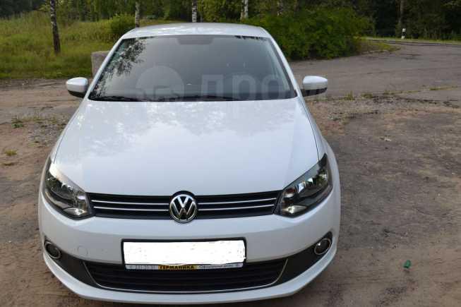 Volkswagen Polo, 2012 год, 595 000 руб.