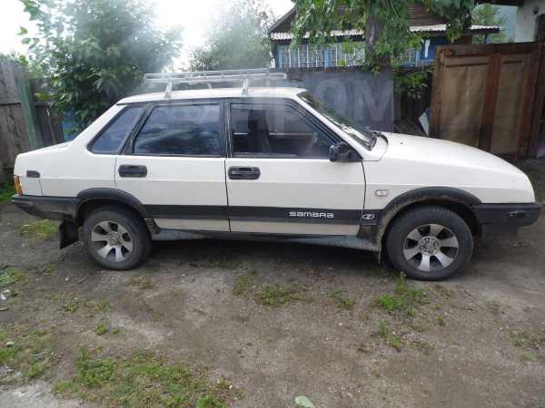 Лада 21099, 1995 год, 80 000 руб.