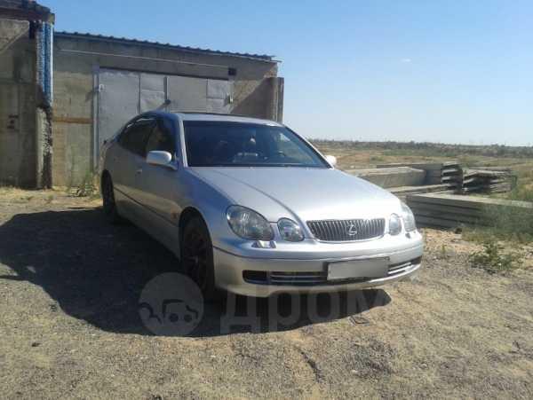 Lexus GS300, 1999 год, 610 000 руб.
