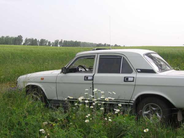 ГАЗ Волга, 1995 год, 60 000 руб.