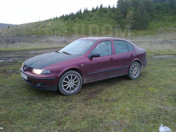 SEAT Toledo, 1999 год, 180 000 руб.