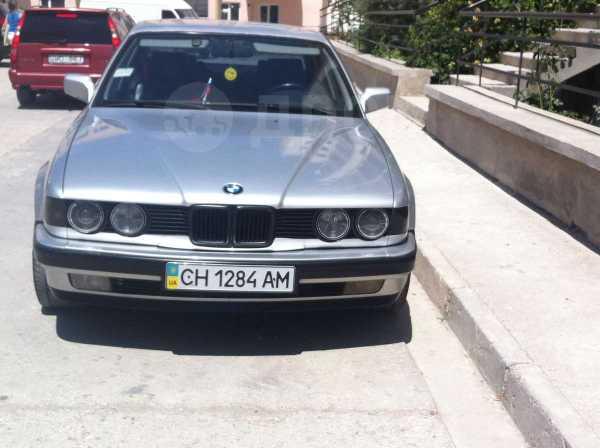 BMW 7-Series, 1988 год, 352 164 руб.