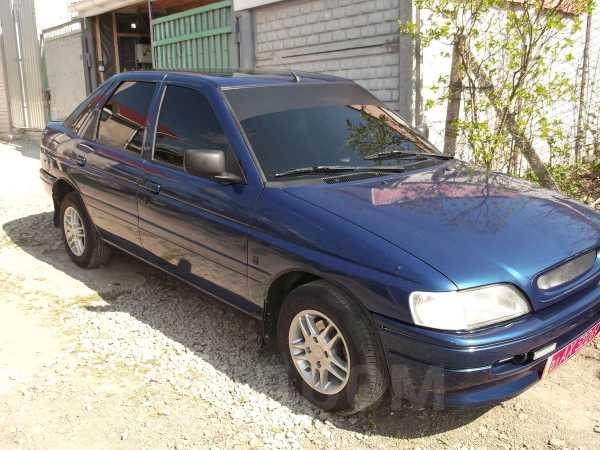 Ford Escort, 1994 год, 130 000 руб.