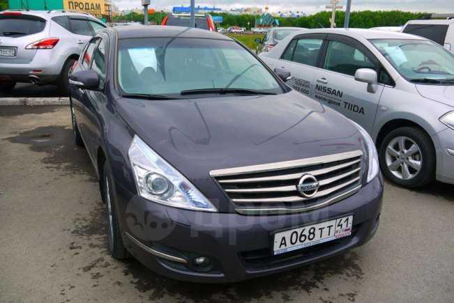 Nissan Teana, 2012 год, 1 160 000 руб.