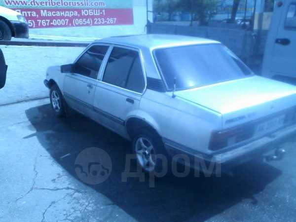 Opel Ascona, 1986 год, $1500