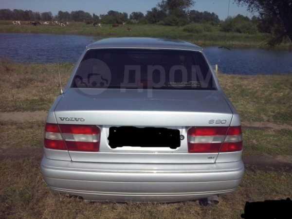 Volvo S90, 1998 год, 240 000 руб.