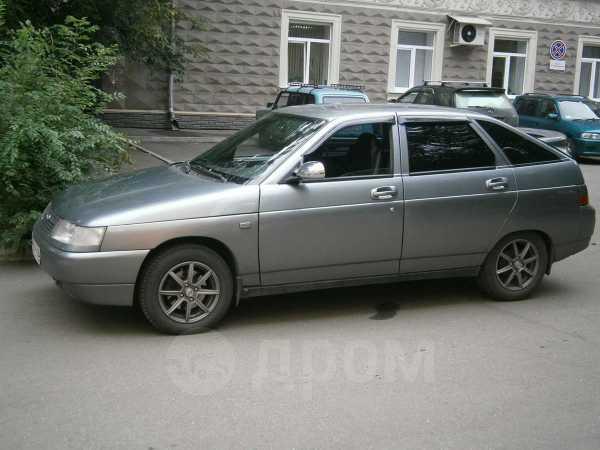 Лада 2112, 2008 год, 185 000 руб.