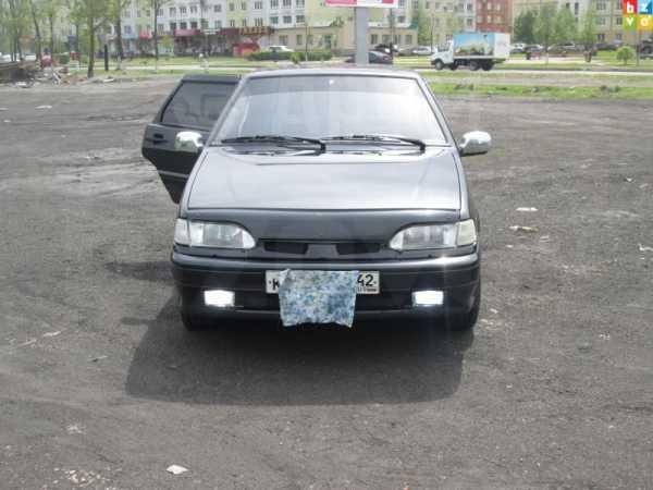 Лада 2114 Самара, 2007 год, 160 000 руб.
