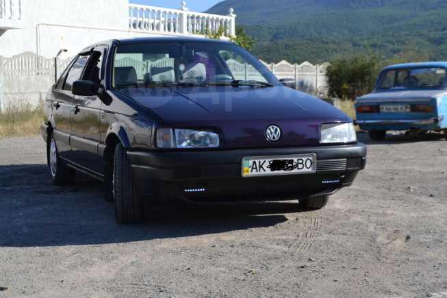 Volkswagen Passat, 1988 год, 180 000 руб.