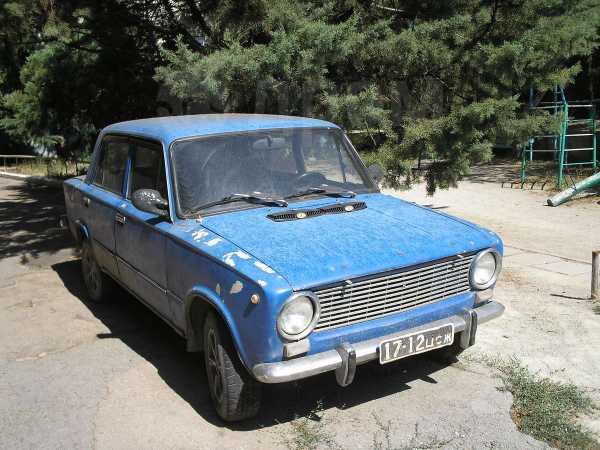 Лада 2101, 1971 год, 20 000 руб.