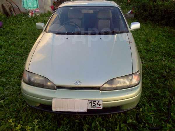 Toyota Cynos, 1991 год, 85 000 руб.