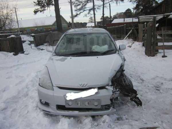 Toyota Wish, 2003 год, 225 000 руб.