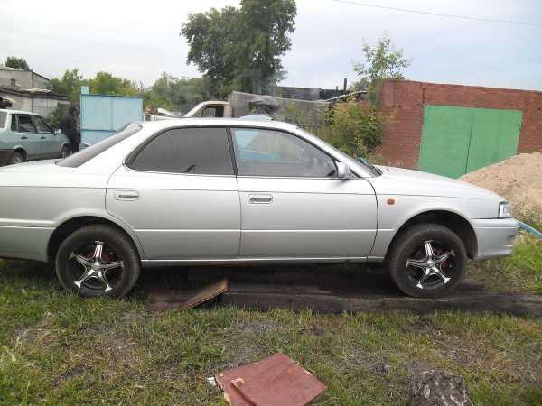 Toyota Vista, 1995 год, 105 000 руб.
