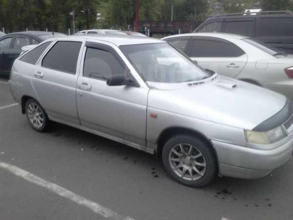 Лада 2112, 2005 год, 135 000 руб.