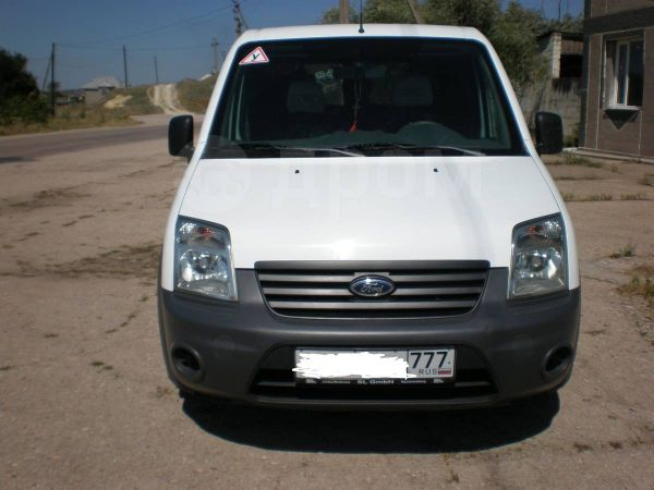 Ford Tourneo Connect, 2011 год, 500 000 руб.