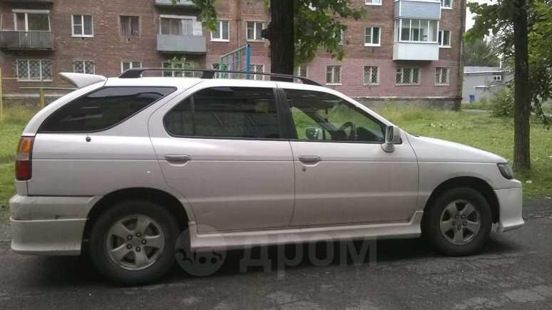 Nissan R'nessa, 1998 год, 320 000 руб.