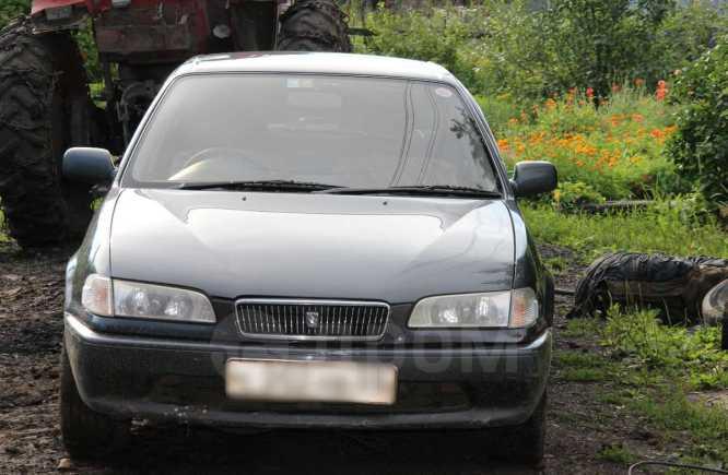 Toyota Sprinter, 1998 год, 175 000 руб.