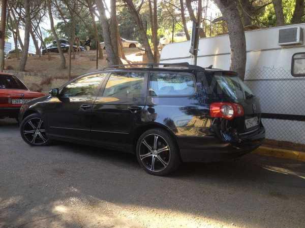 Volkswagen Passat, 2009 год, $17000