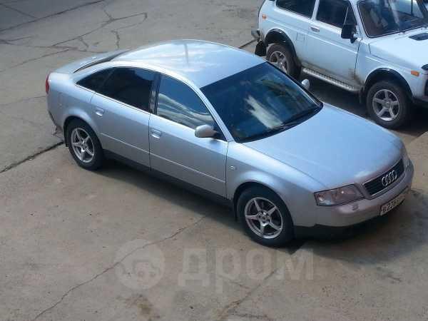 Audi A6, 1998 год, 353 999 руб.
