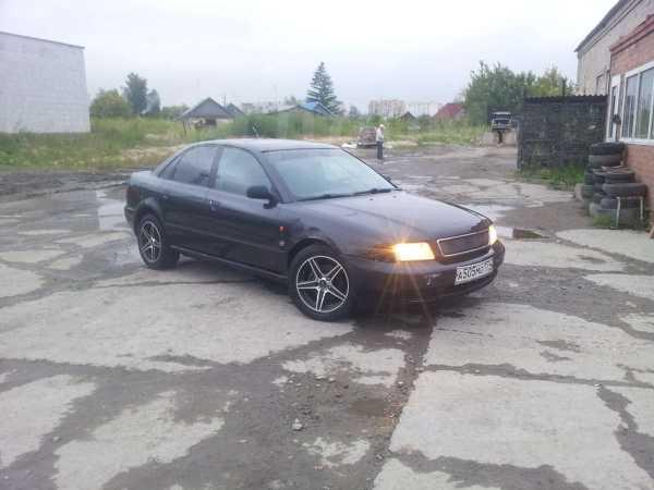Audi A4, 1995 год, 165 000 руб.